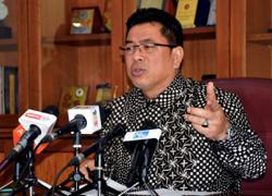 Melaka govt to ensure EIA done first on RM15bil Kuala Linggi port project