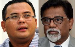 Selangor MB to meet Kuala Langat PKR leaders