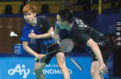 Choong Hann optimistic shuttlers will continue to defy the odds