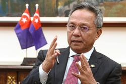 Vaccines to spur Johor's economy