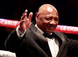 Boxing: Marvelous Marvin Hagler dead at 66