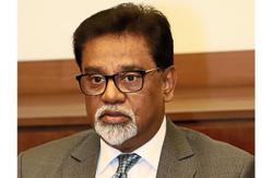 Hypocrisy over Dr Xavier Jayakumar's hopping move