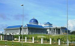 Brunei's Legislative Council to begin on Monday (March 15)