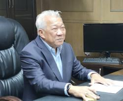 Construction of water catchments being proposed to deal with Sabah water woes, says Bung Moktar
