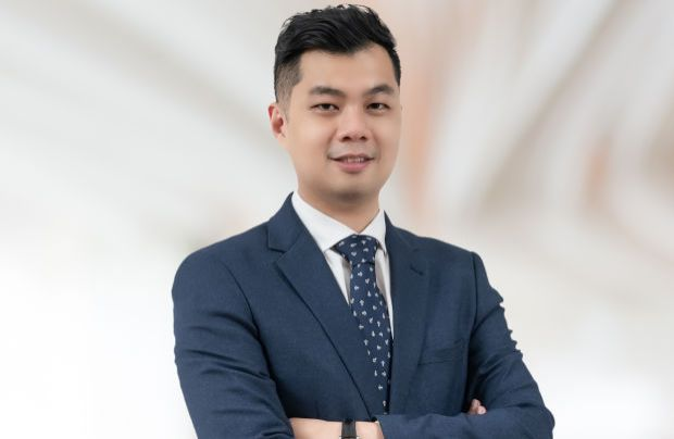 """Group executive director James Tan said the Penang company is """"passionate and confident"""" about this new venture as it is in it for the long-haul. """"The reason we ventured into this sector is not for the short-term, and not for Covid-19 purposes only, """" Tan (pic) told StarBiz."""