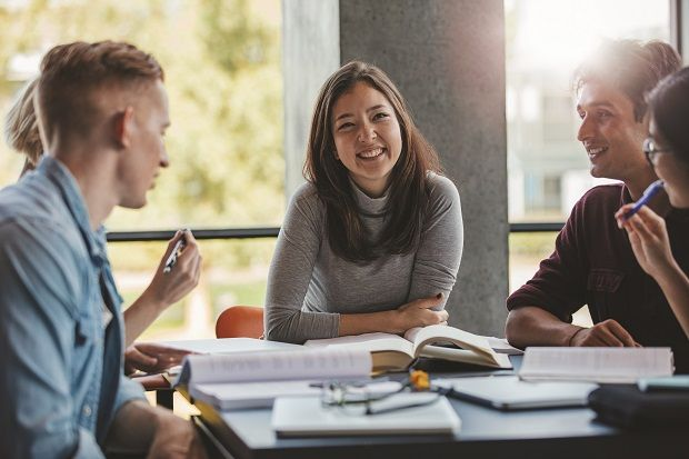 HWUM's Foundation of Science course is designed to provide students with a direct route into a professionally relevant and internationally recognised university degree.