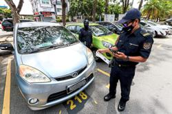 Enhanced app to help motorists easily find vacant parking lots