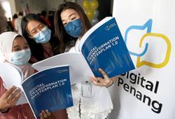 Delving deep into digital economy