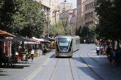 Kosovo follows U.S., Guatemala in opening embassy in Jerusalem