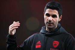 Soccer: Arteta's tough Aubameyang stance vindicated as Arsenal beat Spurs