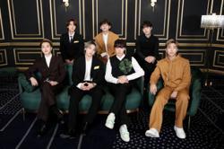 No Grammy, no problem – K-pop group BTS still made history