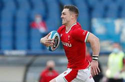 Grand Slam would cap 'mental year', says Wales' North