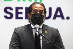 Covid-19: Immunisation free even if vaccination centre is at private hospital or clinic, says Khairy