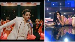 From BTS to Dua Lipa, watch Grammys best performances