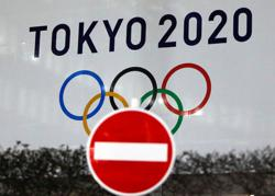 Tokyo test events for skateboarding, shooting delayed until May