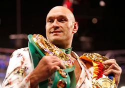 Fury and Joshua agree two-fight deal to unify heavyweight belts - ESPN