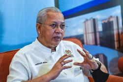 Jalan Duta flood mitigation project to be completed by year end