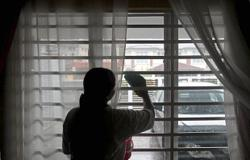 'Protect vulnerable maids'