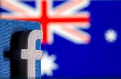 News Corp inks Australia Facebook deal, signalling truce after blackout