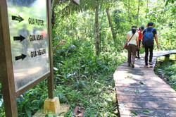 More historical routes found in Simpang Pulai