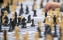Boom in online chess, the hobby made for lockdown