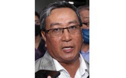 Shah Alam mayor Haris is Selangor's new finance officer