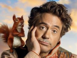 Robert Downey Jr nominated for Worst Actor at the Razzie Awards