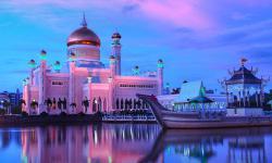 Brunei among 69 destinations that shut borders to tourism