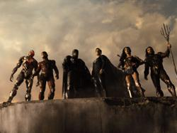 'Zack Snyder's Justice League' review: A brute of a blockbuster