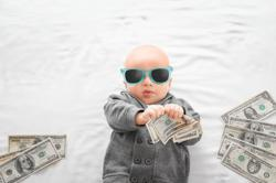 Big Smile, No Teeth: Why are baby products so expensive?
