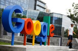 More U.S. states join Texas-led antitrust lawsuit against Google