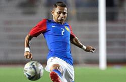 Faisal to keep tormenting opponents