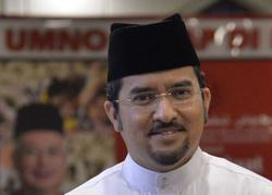 It is just Anwar's political stunt, says Umno Youth