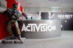 Activision fires dozens amid shift away from live events