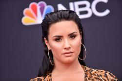 'I lost my virginity in a rape,' singer Demi Lovato reveals in documentary