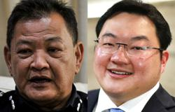 IGP: Not being able to bring Jho Low back is one of my biggests regrets