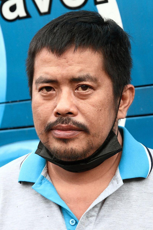 Ismail: It is not economical to run a VIP tour bus for short distances.