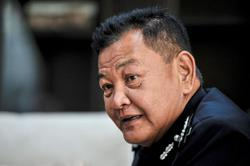 IGP regrets not being able to extradite Jho Low