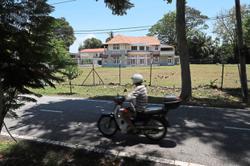 NGO: Save Tunku's home