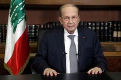 Lebanon's president asks PM-designate to form government or go