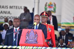 Tanzania's 'Bulldozer' president and COVID-19 sceptic dies