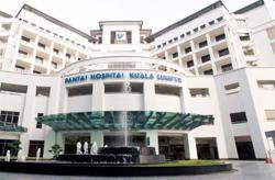 Clean bill of health for IHH