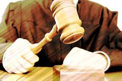 New judge to hear PetroSaudi forfeiture suit