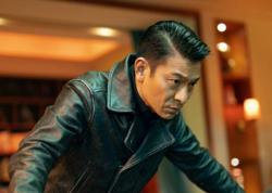 HK superstar Andy Lau hated his time being in quarantine