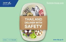 Thailand launches campaign to boost global confidence in its food products
