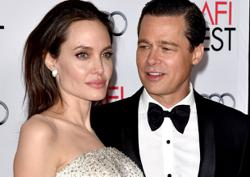 Angelina Jolie claims she has proof' of domestic violence against Brad Pitt