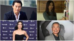 Hollywood celebrities call to #StopAsianHate after Atlanta shootings