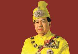 S'gor Ruler happy that over 90% of frontliners have received Covid-19 vaccination