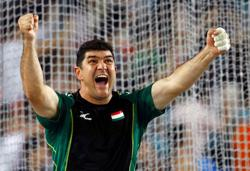 Olympic hammer throw champion Nazarov gets two-year doping ban