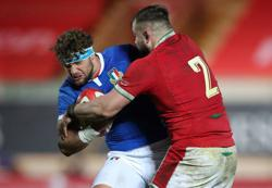 Mori starts as Italy look to end Six Nations campaign on positive note